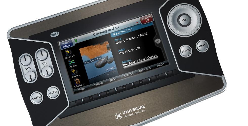 MX6000-Remote-Control